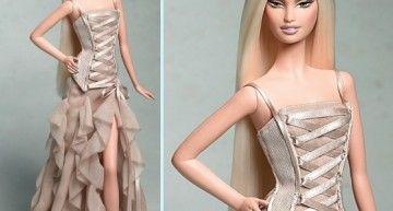 Barbie by Versace