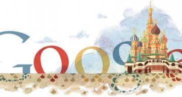 450 aniversario de la Catedral de San Basilio (Plaza Roja, Moscú)… ¡¡¡Igualico que el Castillo de Disneyland!!!