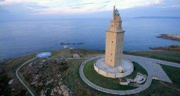 Esta semana me quedo en La Coruña!!! Muchas posibilidades… y poco dinero :S