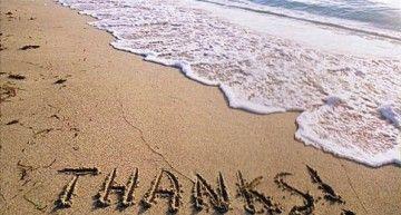 Gracias miles por las más de 1000 visitas de ayer!!!