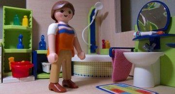 ¿Por qué en las webs inmobiliarias hay 50 fotos de los baños y 20 de la cocina? Estamos en el siglo XXI, por favooor!!!