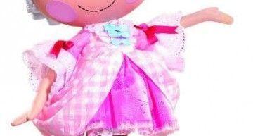 Nuevas Lalaloopsy!!! Quiero una Suzette La Sweet!!!, pero hay muchas más…