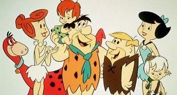 """""""The Flintstones"""" (Los Picapiedra): 51 años viviendo en la Edad de Piedra más moderna de la Historia"""