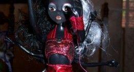 Monster High: Esta Arachne es un FAKE!!!