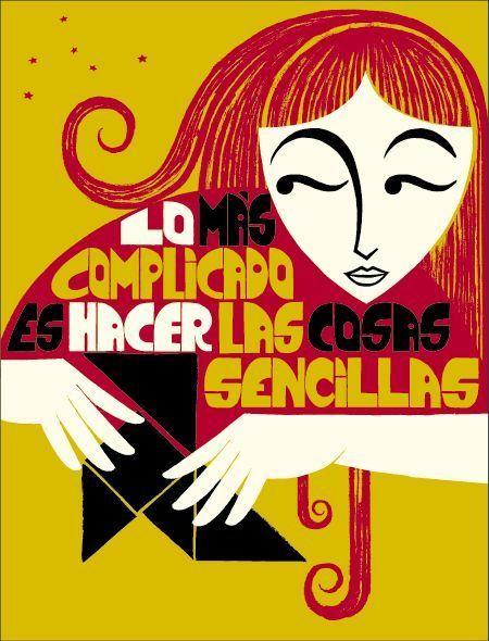 (c) Iván Solbes: Lo complicado es hacer las cosas sencillas