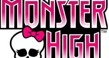 Monster High – Scrapbooking Digital (III): logos y calaveras