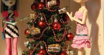 Empieza el último mes de 2011, que habéis convertido en tan especial para mí!!! Feliz Navidad desde hoy!!!