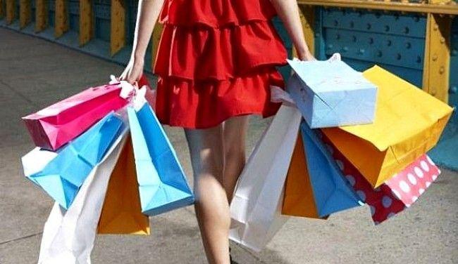Compras - Shopping