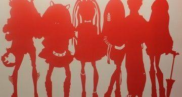 I'm a Gossip Ghoul! Visto: futuras novedades de Monster High para 2012 (1)