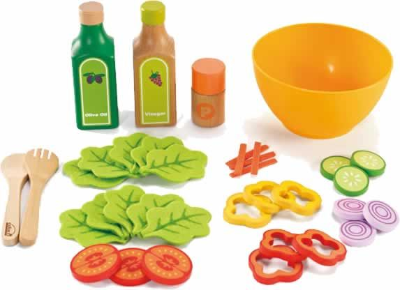 Educo Healthy - Gourmet Salad