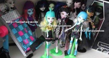 "Más precios ""de amigo"": los packs Create-A-Monster || More ""friendly"" prices: the Create-A-Monster packs"