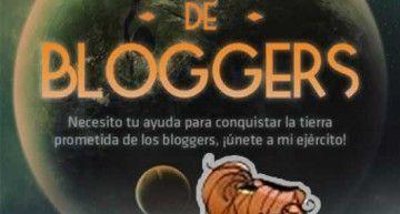 """¡Os necesito hoy y mañana para llegar a la final de """"Terra de Bloggers""""!"""