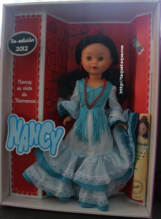 Mi Nancy de Colección Flamenca - reedición 2012