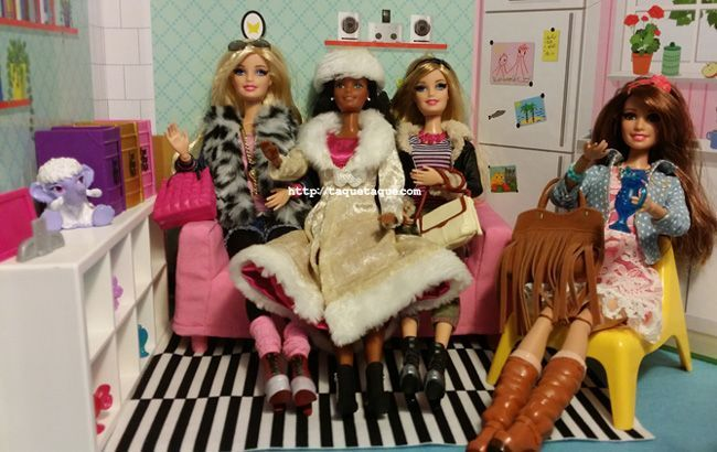 Barbies, MH Shiver, libros de Ever After High, muebles y casa de muñecas de IKEA