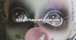 Zomby Gaga, la MH de Lady Gaga ya está en mi colección desde el 2 de enero