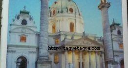 Miedo a sufrir (nosotros) un ataque terrorista en Viena