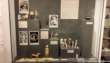 Museo del Juguete de Nuremberg (Alemania)