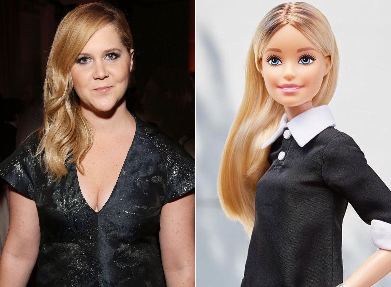Amy Schumer - Barbie