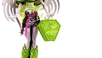 Batsy Claro, o cómo cambiar de opinión sobre una muñeca…