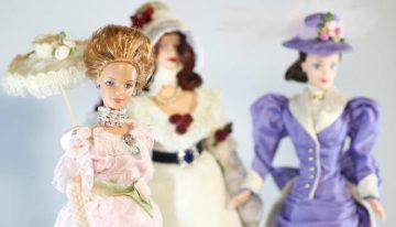 La Historia de la Moda con Barbie en el CC Artea (Leioa – Bizkaia)
