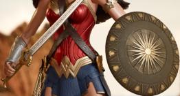 Barbie Wonder Woman: las muñecas de la superheroína del año